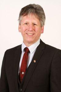 Dr. Christoph Stueber